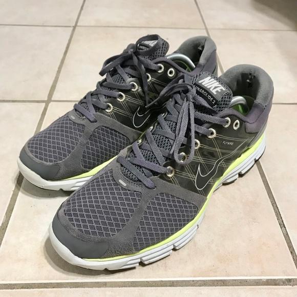 Reino Intolerable Señuelo  Nike Shoes | Mens Nike Lunarglide 2 Shoes Sneakers | Poshmark